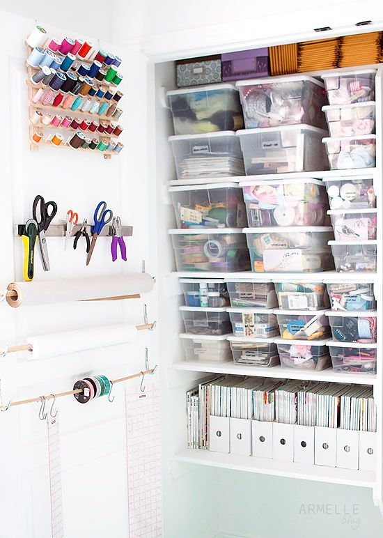 office closet organization. office closet 1 organization