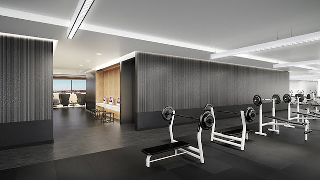 how to get hired at equinox gym