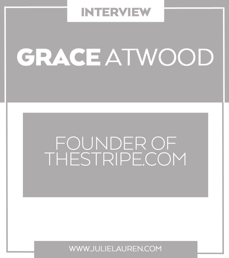 GRACE ATWOOD