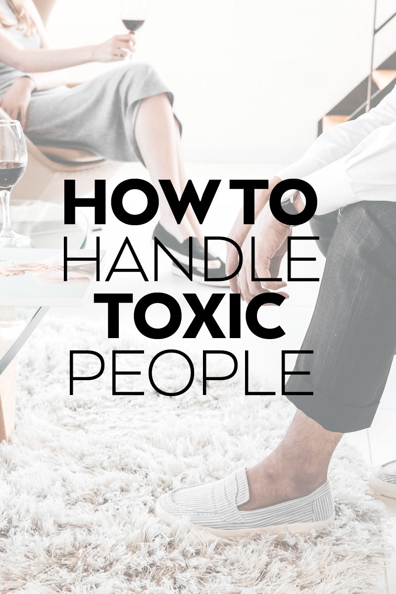 Toxic-People