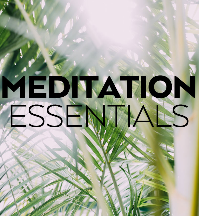 Meditation_Essentials