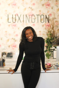 Terin_Luxington Boutique